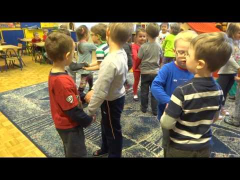 1 German Polka in Kindergarten