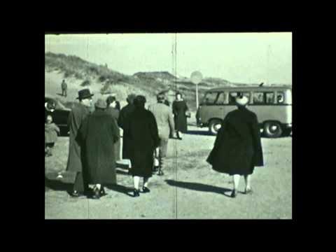 En film af Frederikshavn midt 1950