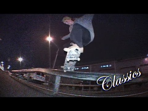 "Classics: Brian Brown's ""Vicious Cycle"" Part"