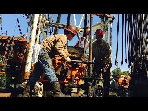 Les États-Unis en overdose de pétrolede YouTube · Durée:  17 minutes 28 secondes
