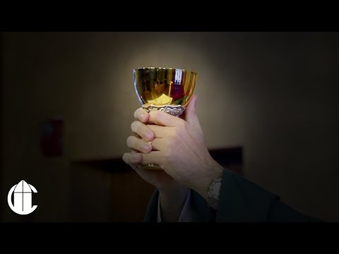La Santa Misa | 16º Semana de Tiempo Ordinario