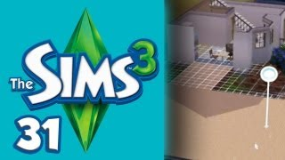 The Sims 3: Beginning Expansion! - Ep. 31