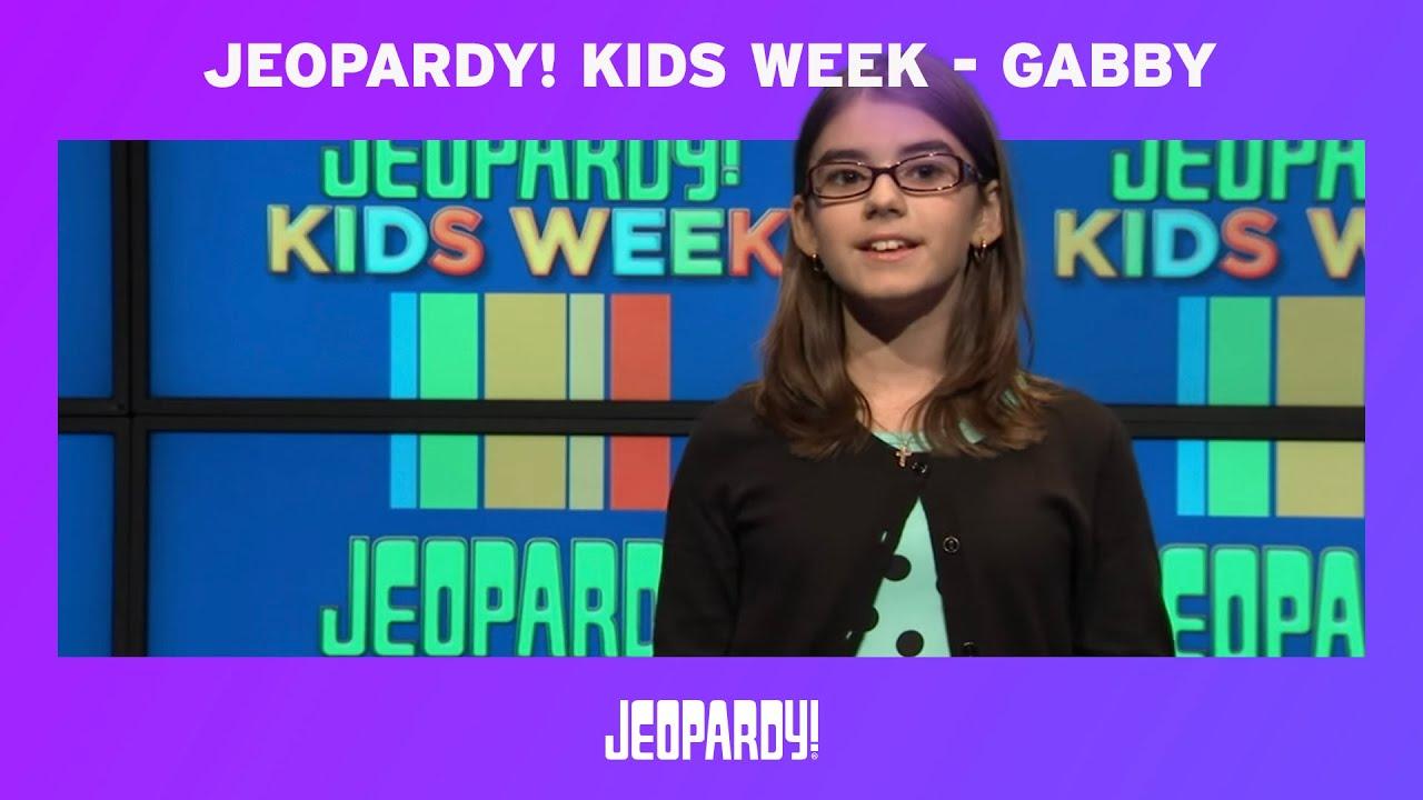 Jeopardy Com Kids Week