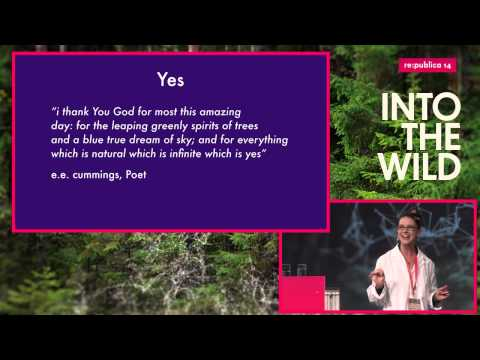 re:publica 2014 - Jessica S. Marquis: Cultivating Whimsy through Applied Unicornomics on YouTube