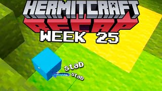 Hermitcraft Recap Season 7 - week #25