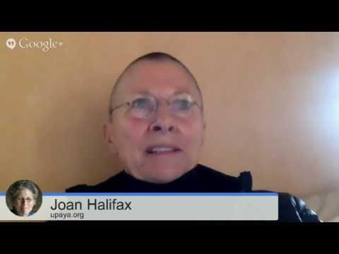 Sexism, Mindfulness, Ethics & Grief: Waylon Lewis with Joah Halifax Roshi