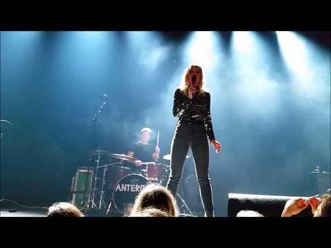Anteros, De Oosterpoort - Groningen Live 2017 3 songs