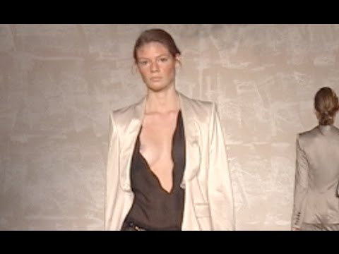 BARBARA BUI Full Show Spring Summer 2006 Paris by Fashion Channel