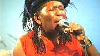 Zena Abacar - Ophentana (Ao vivo)