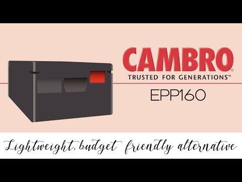 Cambro EPP160 Cam GoBox