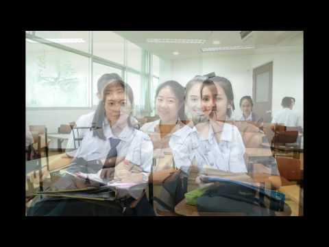 บรรยากาศการสอบสัมภาษณ์ระบบโควตาความสามารถทางวิชาการและทุนเพชรสุนันทา 2560