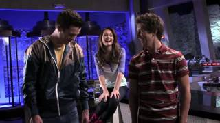 Who is Marcus? #1 - Marcus in the House - Lab Rats - Disney XD Official