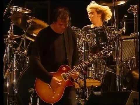 Jimmy Page & Robert Plant - Whole Lotta...