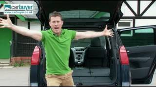 peugeot 5008 MPV (2009-2014) review - CarBuyer