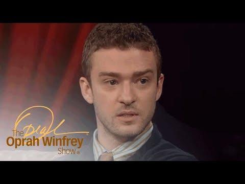 Justin Timberlake on Britney Spears' 2007 Breakdown | The Oprah Winfrey Show | Oprah Winfrey Network