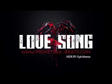 Love Piano Rap Beat Instrumental (w HOOK)  ''Love Song'' (prod. Profetesa)