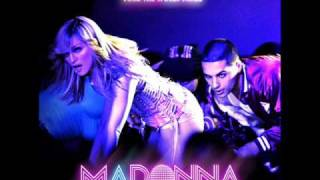 Madonna - Future Lovers (PortuX-3891