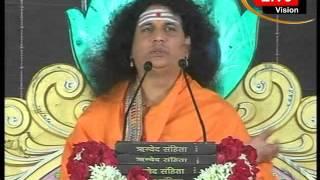 sant shree indradevji maharaj day2 p2 shree ved katha gurupurnima 2015 day2 p2