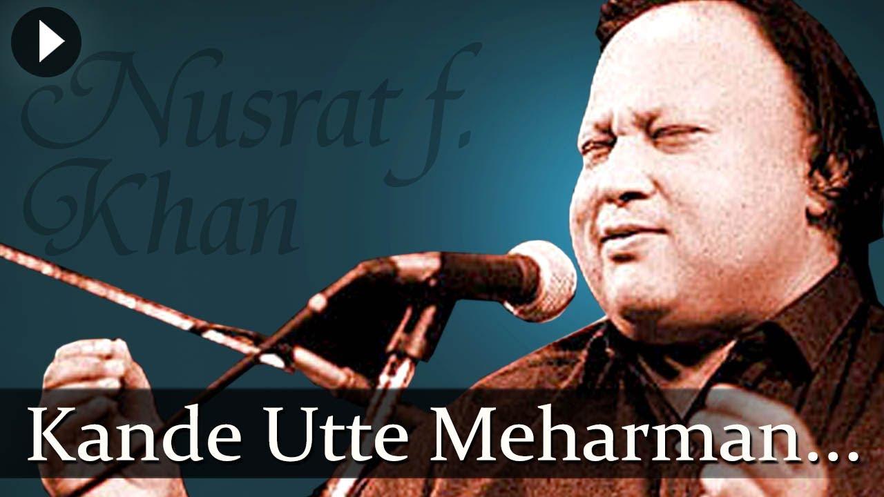 Nusrat s 50 Best of Urdu Sufi and Qawwali Hits