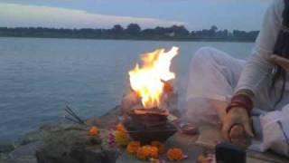 Shri Narmada Ashtakam
