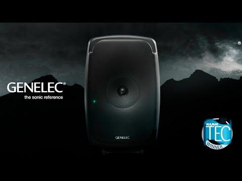 Genelec 8351 Sistema SAM - TEC Awards - NAMM Show 2016
