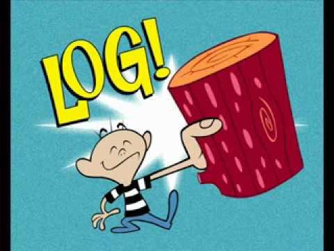 The Log Song - Ren & Stimpy (Deadwood HoN)