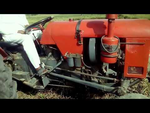 Tractor jugaad Ka.kisaan ki shaan