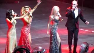 Золотой Граммофон Минск-Арена 23.11.2015 Виагра