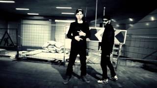 Nel - Кассета рэпа [Marselle _ Phlatline 2010] HQ