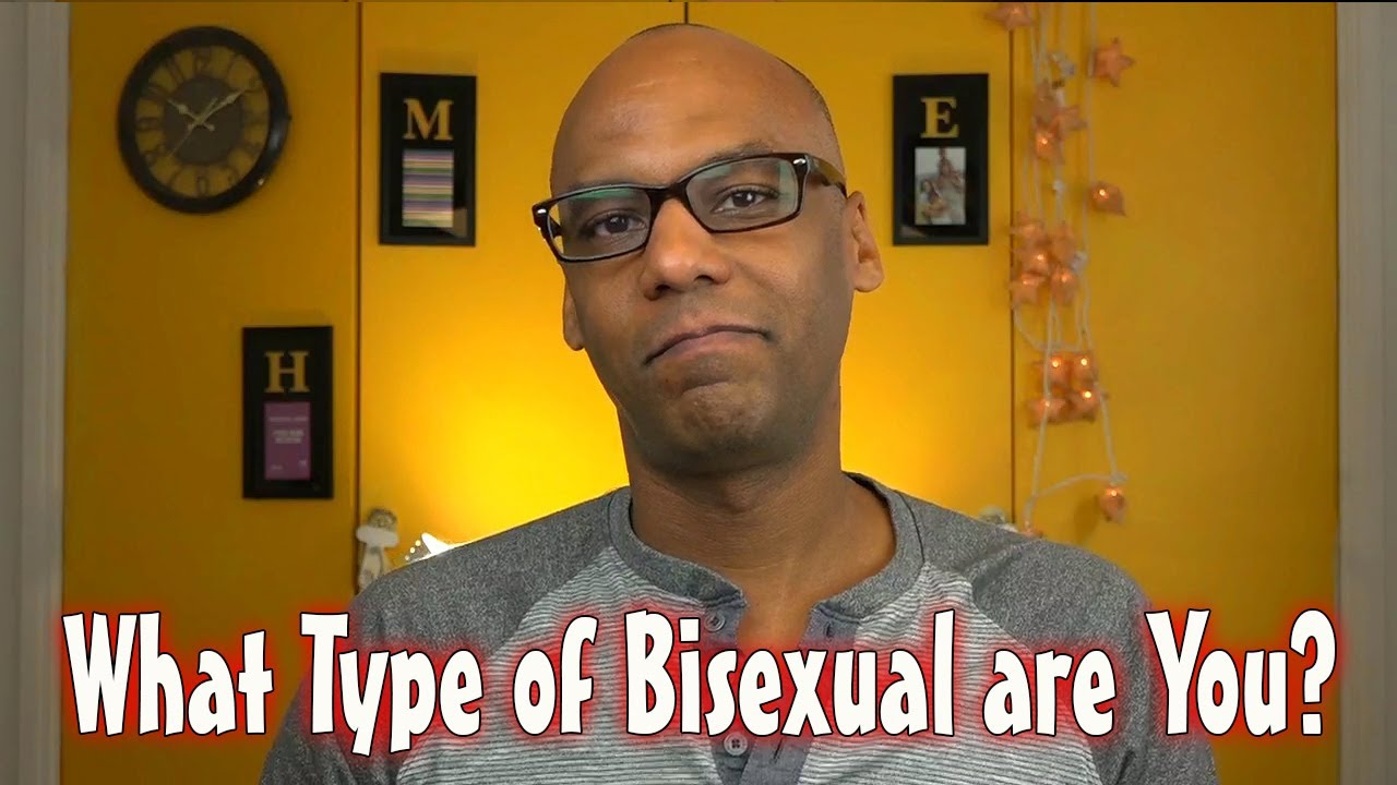 Quiz am i a bisexual man