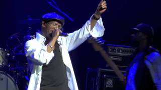 Beres Hammond ~ I Feel Good @Indigo2 London UK