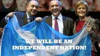 SCOTLAND How a Nation was conned