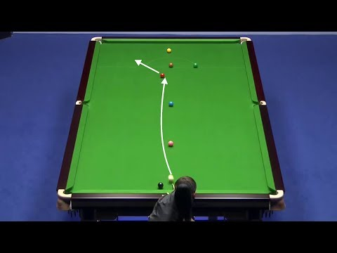TOP 10 SHOTS ᴴᴰ World Open Snooker 2018