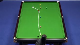 TOP 10 SHOTS ᴴᴰ World Open Snooker 2018