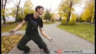 Жители Сатки сняли ремейк популярного клипа канадской певицы Kiesza