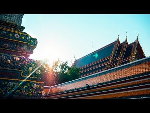 FANTASTIC DAY IN BANGKOK!