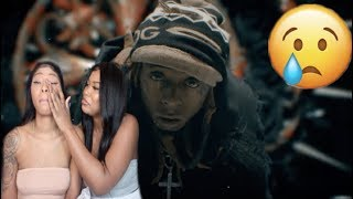 Lil Wayne - Don't Cry ft. XXXTENTACION REACTION | NATAYA NIKITA