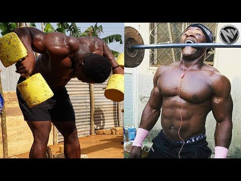 STAY FOCUSED GHETTO GAINS REAL GYM HARDCORE WORKOUT MOTIVATION