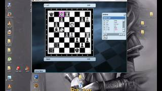 Kasparov Chessmate - PC HD 720p