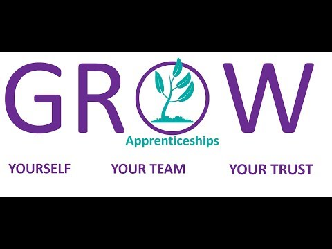 Grow Yourself, Grow Your Team, Grow Your Trust - Apprenticeships at Hampshire Hospitals