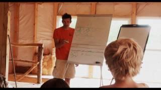 PLASTERING lecture (1/2), SALMUMAJA. Lejas Varicēni, 07-2017