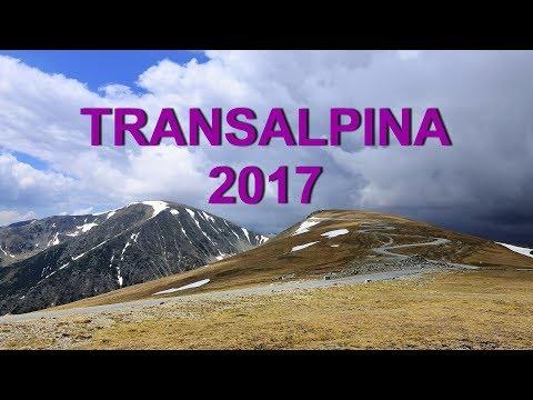 Transalpina 2017