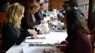 Bangladesh Tourism Seminar, The Hague, Netherlands