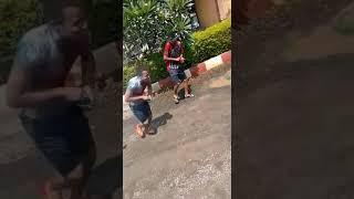 Dirty Indian Holi Celebration among Youth