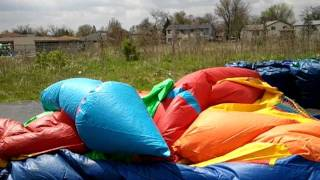 Bounce Houses for Rent in Chicago-  Jump N' Jam  Inflatables