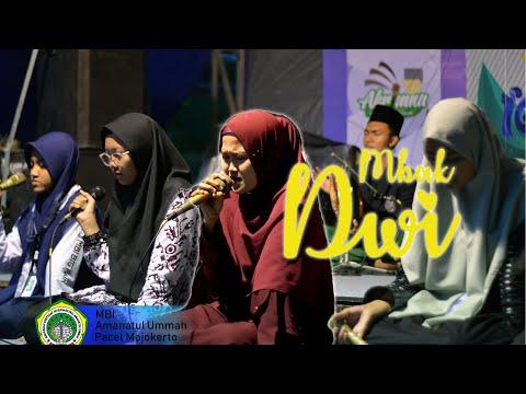 Juri Dan Vokal?? Performance By Dwi MQ - Fesban MBI Big Fair Ke 10 Pacet 2019