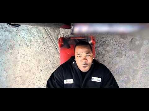 Reek Da Villain Ft. Busta Rhymes & Swizz Beatz - Mechanics (Official Video) latesthoodvids