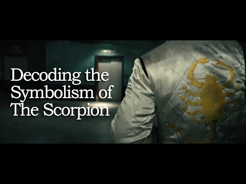 Drive: The Scorpion And The Frog