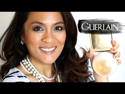 Guerlain Holiday 2015 Winter Fairy Tale Collection Highlights