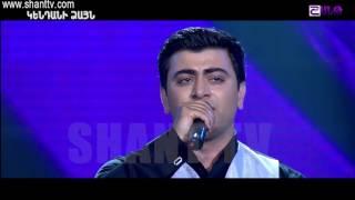 Arena Live/Grigor Mirzoyan 10 06 2017